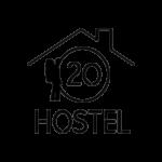 Logo Hostel20 - Bordeaux Bayonne